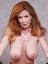 Hot Redhead Mom 105