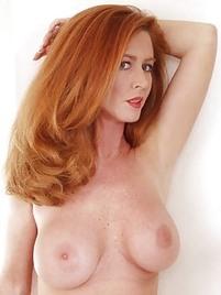 Hot Redhead Mom 42